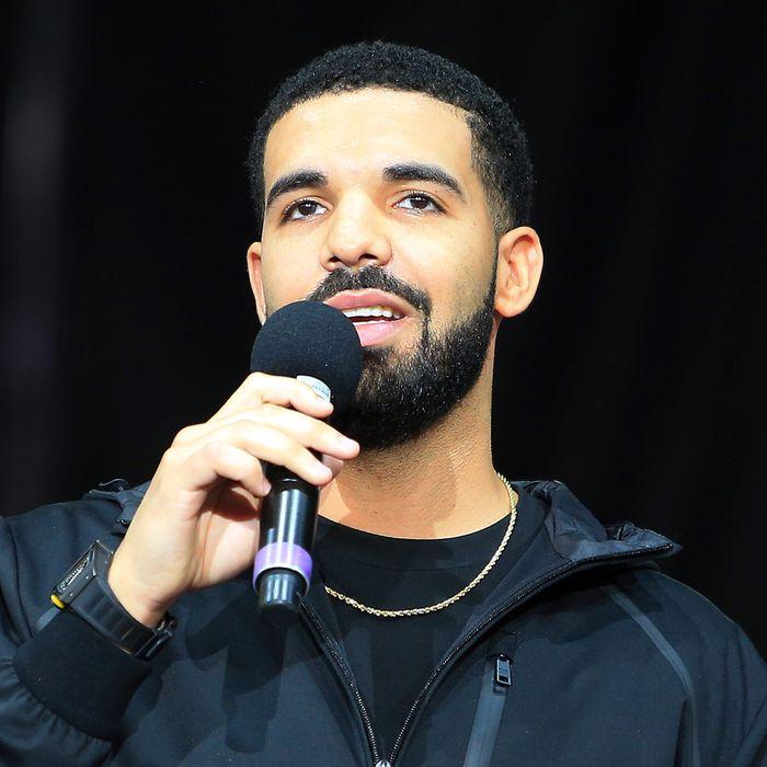 Best New Rap Music: Drake, 'Omertà'