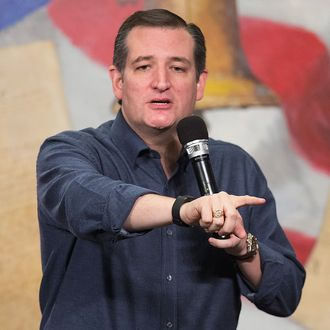 Republican Presidential Candidates Speak Tea Party Coalition Convention