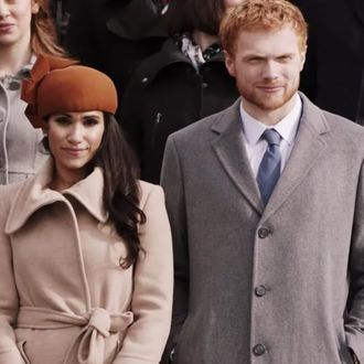 Meghan Markle's Father Attacks Prince Harry Lifetime Movie