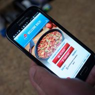 Domino's Amateur App Let Hackers Order Unlimited Free Pizza
