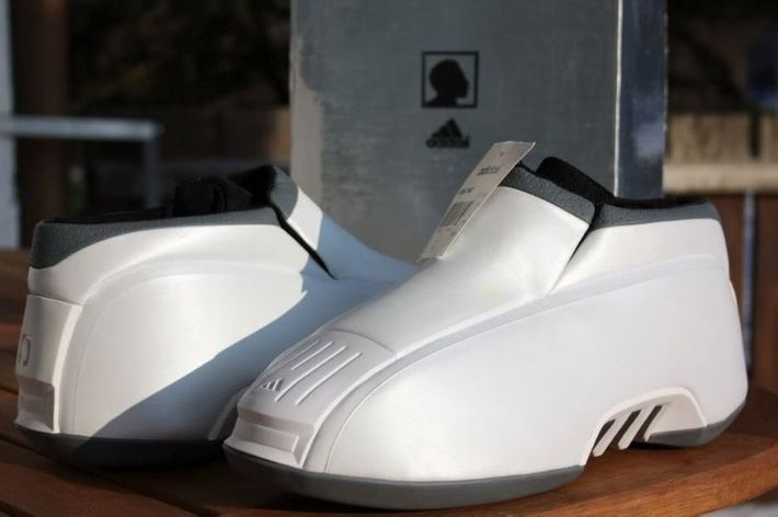 f872aad95a49 This was Kobe s final shoe at Adidas and that should not be a surprise. The  Kobe Two is that last project you put out when the record label won t  release ...