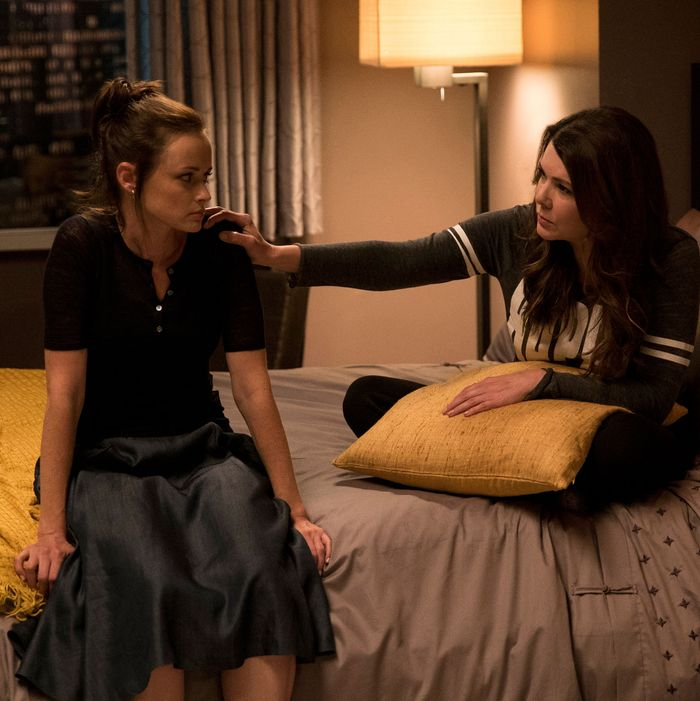The Highs and Lows of Gilmore Girls: A Year in the Life