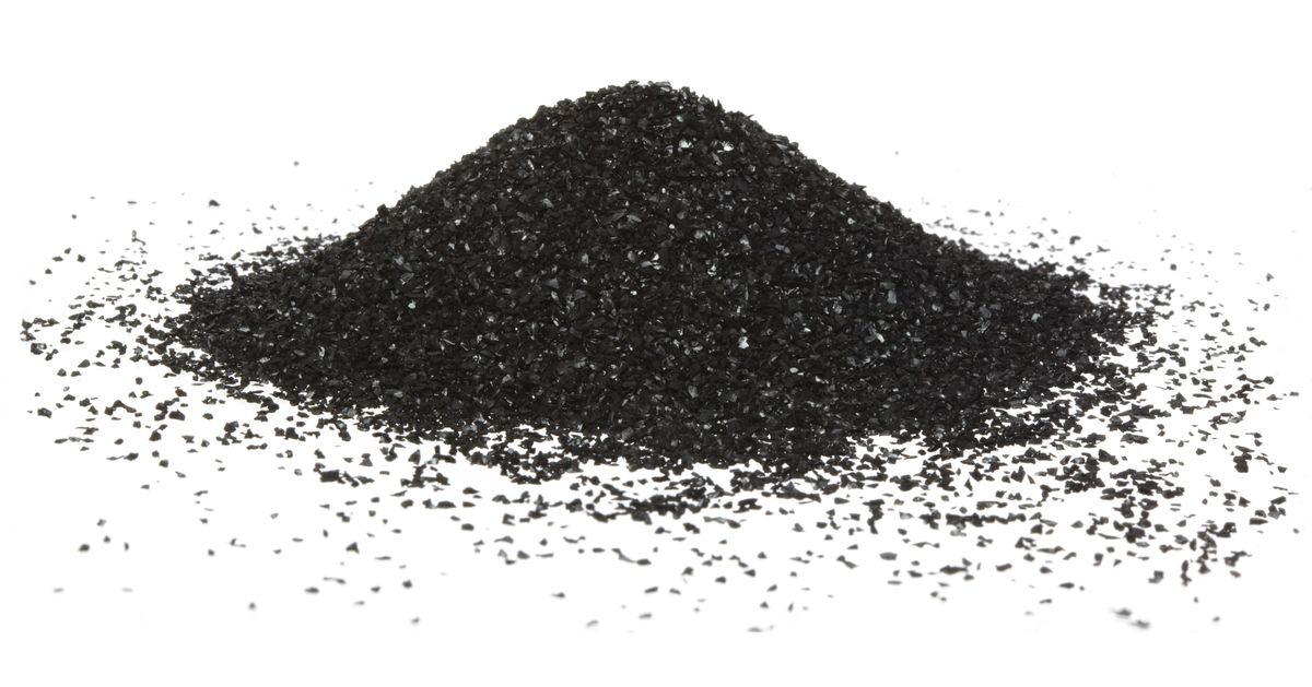 The New Black: How Charcoal Became the Latest Hot Ingredient