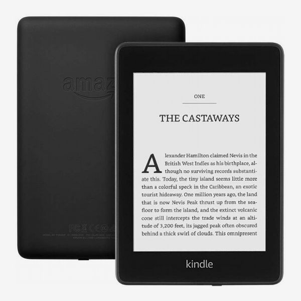 Kindle Paperwhite Waterproof, 6-Inch High-Resolution Display, 8 GB