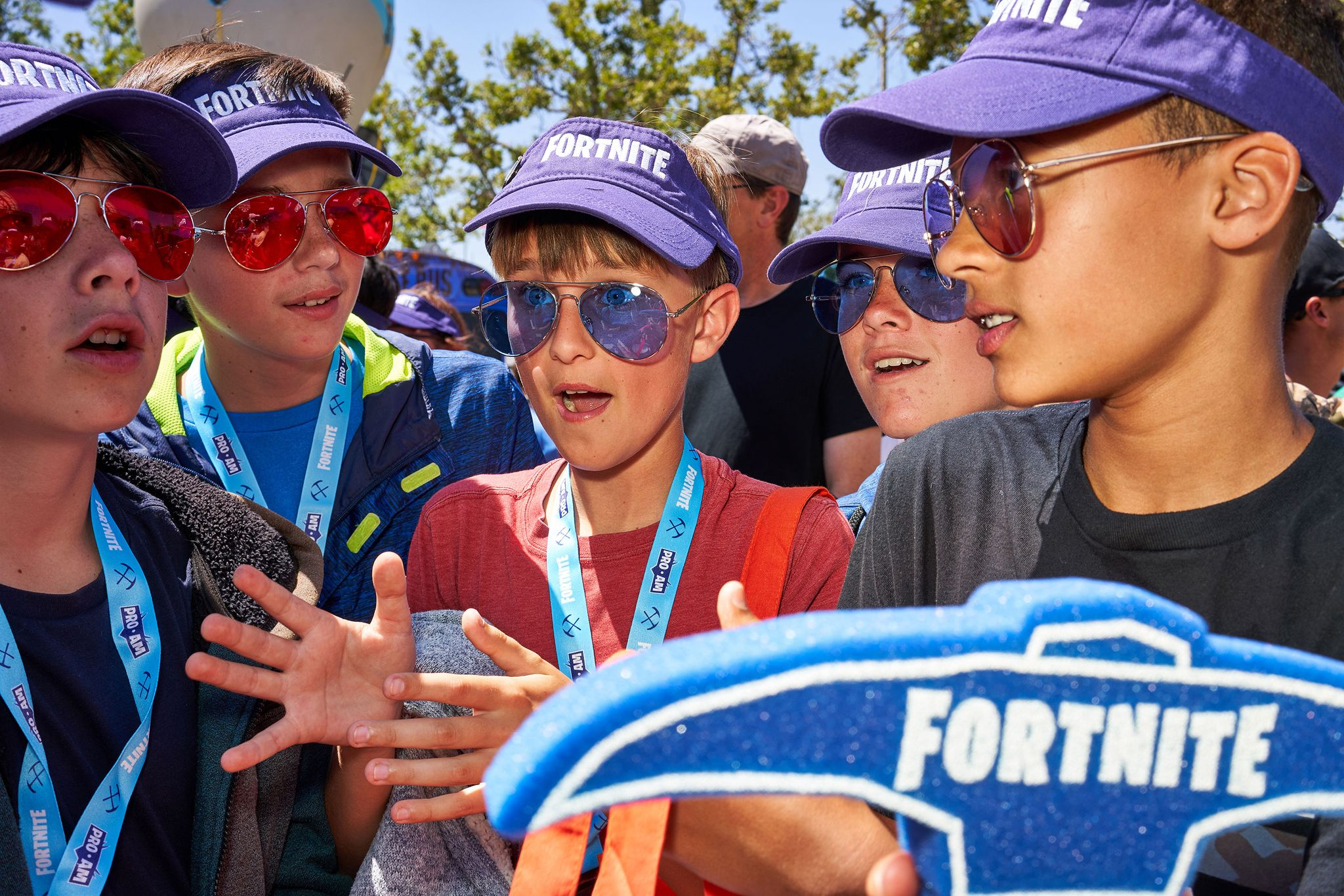 How 'Fortnite' Became the Most Popular Video Game on Earth