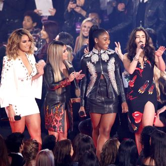 Stream 'Down,' Fifth Harmony's Song With Gucci Mane