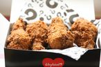 What to Eat at Hybird, Questlove and Stephen Starr's Fried-Chicken Spot in Chelsea Market