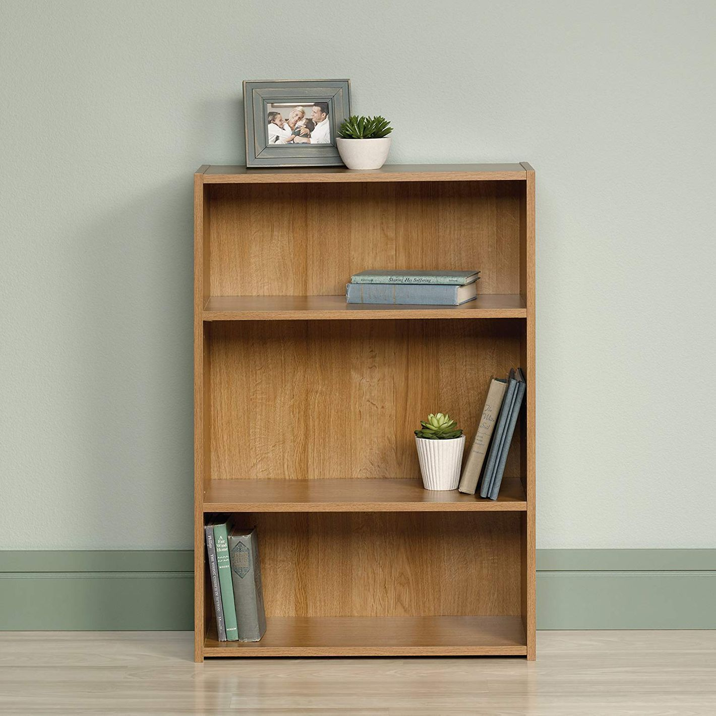 12 Best Cheap Bookcases Under $50 2018