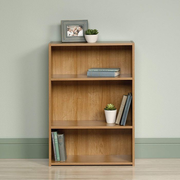 12 Best Cheap Bookcases Under 50 2018