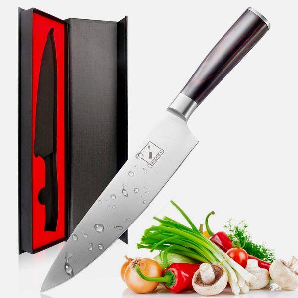 Imarku Pro Kitchen Chef's Knife