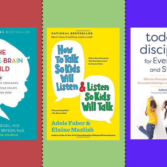 fce2301e1c75 The Best Books on How to Raise Toddlers