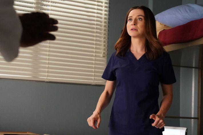 Greys Anatomy Recap Season 14 Episode 3