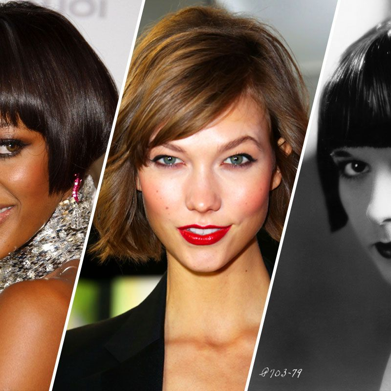 29 Of The Best Bob Haircuts In History