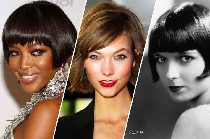 Of The Best Bob Haircuts In History - Bob hairstyle origin