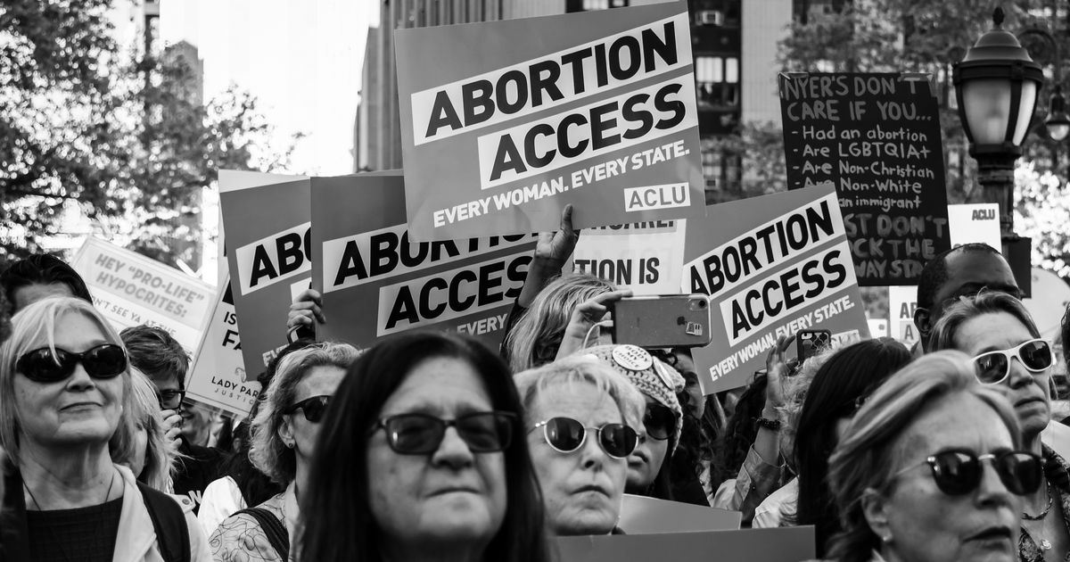 New York Becomes the First City in the U.S. to Directly Fund Abortions