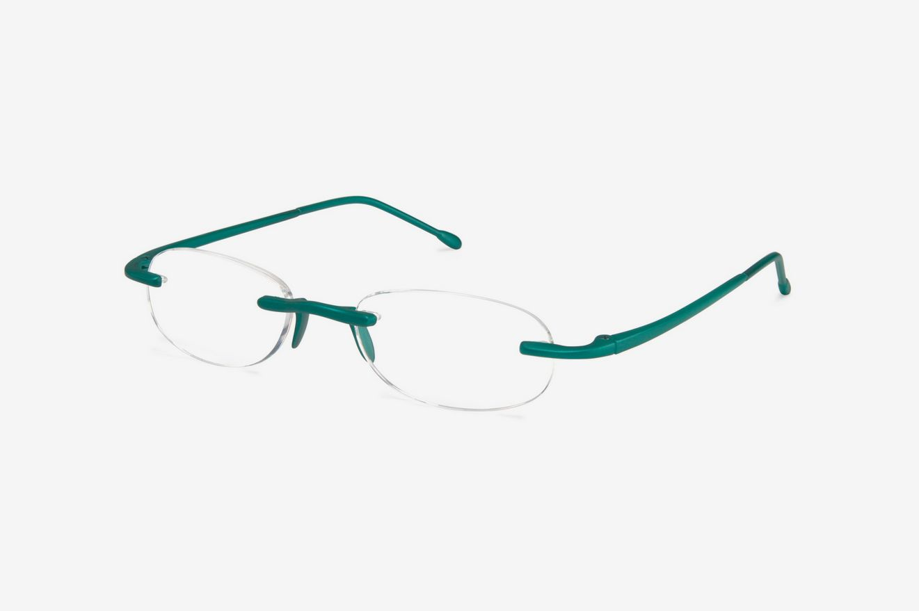 Scojo Gels Metallic Reading Glasses