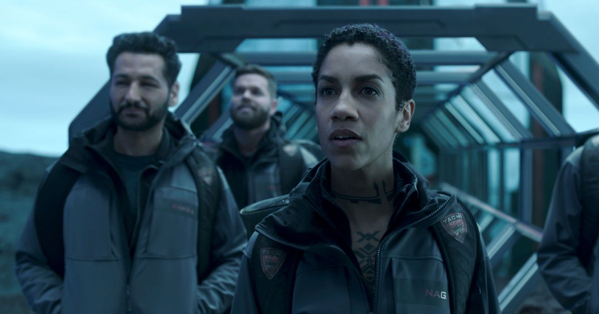 Now's the Time to Make The Expanse Your New Epic Obsession