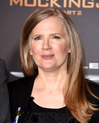 Hunger Games Prequel Novel Is Coming From Suzanne Collins