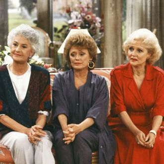 Why You Can Never Expect The Golden Girls To Get A Reboot