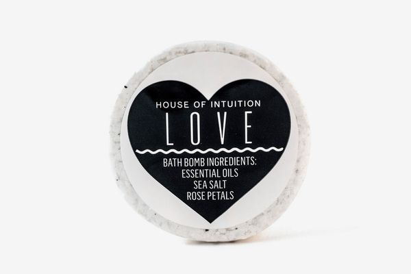 House of Intuition Love Bath Bomb