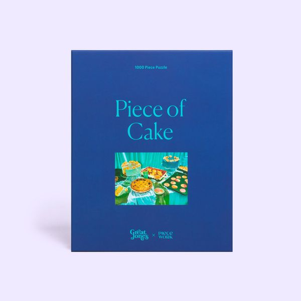 Piecework Piece of Cake