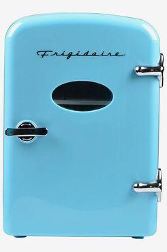 Frigidaire Retro Mini Refrigerator,