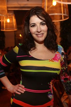 Nigella Lawson Drug-Use Allegations Just Keep Getting Nastier