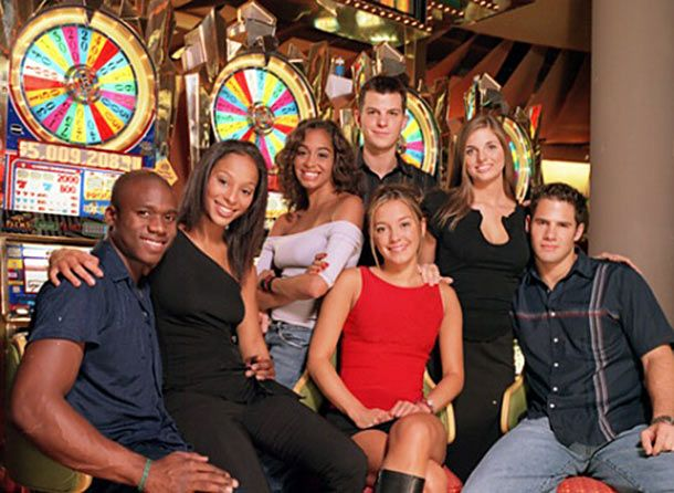 10 Las Vegas Season 12 Aired 2002 2003
