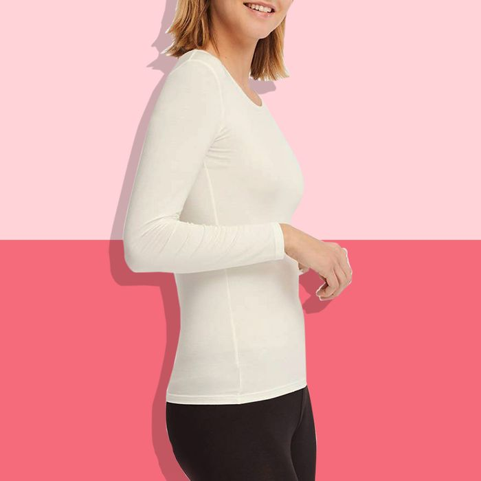 95316089552d7 It's a Good Day for Uniqlo Heattech Shirts, Scarves, and Leggings to Be $10