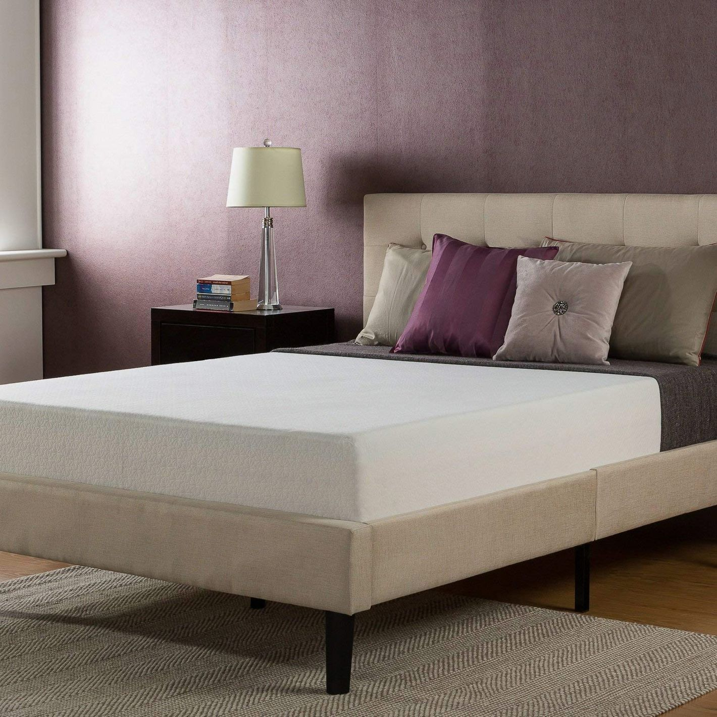 17 Best Mattresses On Amazon Reviewed 2019