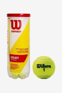 Wilson Champ Extra Duty Tennis Balls