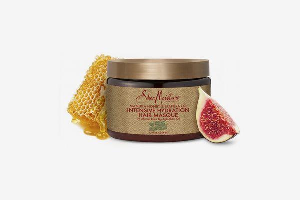SheaMoisture Manuka Honey & Marfura Oil Hydration Intensive Masque