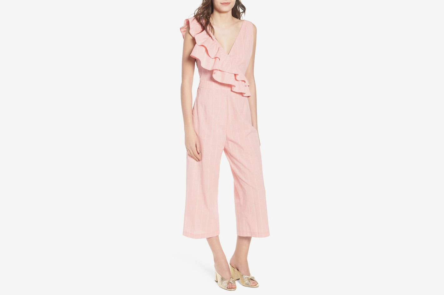 Lost Ink Jumpsuit