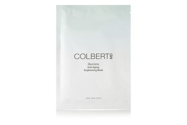 Colbert sheet mask