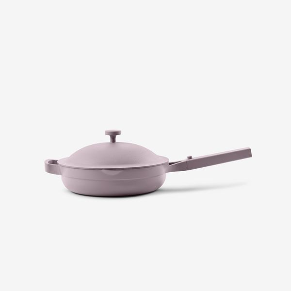 Our Place Always Pan in Lavender