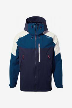 Dynamic Waterproof Jacket