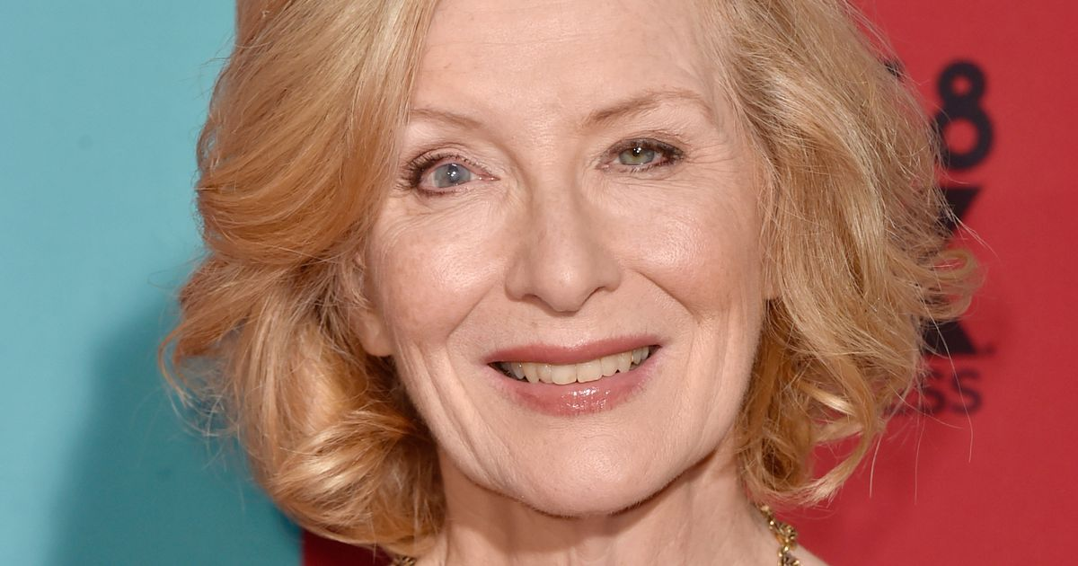 Frances Conroy Will Star In A Tv Adaptation Of Stephen