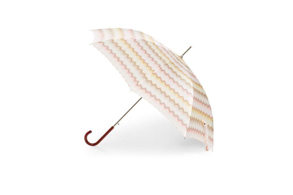 Missoni Automatic Release Striped Umbrella