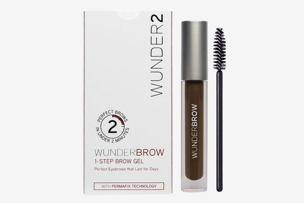WUNDER2 WUNDERBROW Long Lasting Eyebrow Gel
