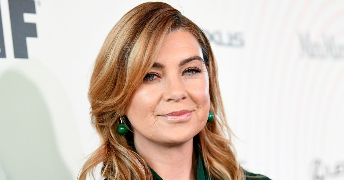 Ellen Pompeo Discusses Grey's Anatomy Salary Backlash: 'It's Been a Very Interesting Ride'