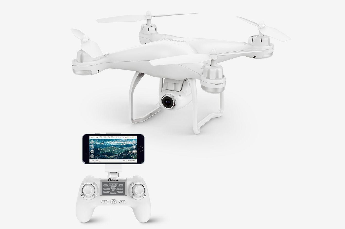 8 Best Drones Under $600 2018