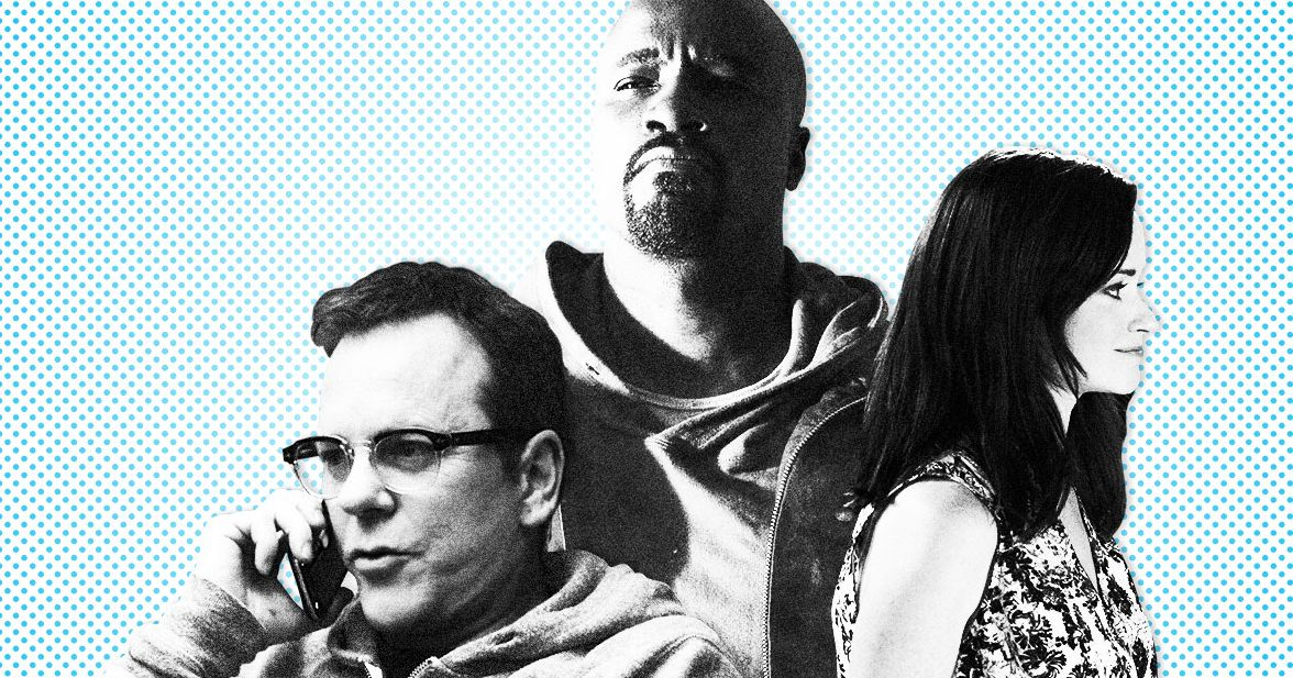 Atlanta, The Good Place, Marvel's Luke Cage, and More Shows to Watch For