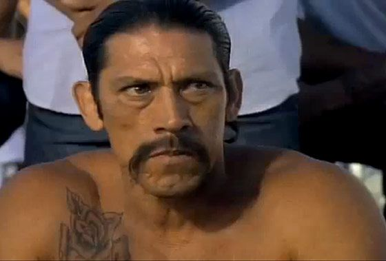 danny trejo height