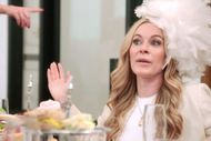 The Real Housewives of New York City Recap: Holy Ravioli!