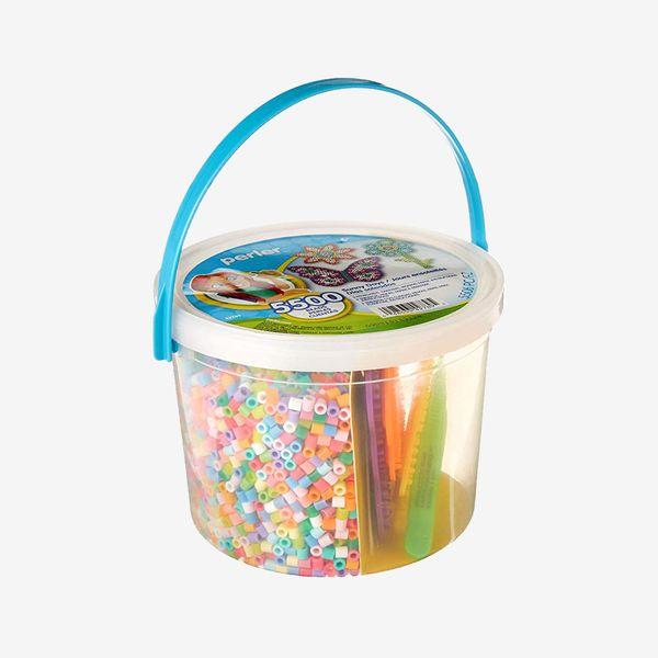 Perler Sunny Days Bead Bucket