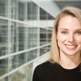 Six Things We Learned From Business Insiders Massive Marissa Mayer