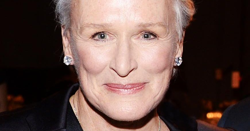 Glenn Close Has a Bone to Pick With Prisoners -- Vulture