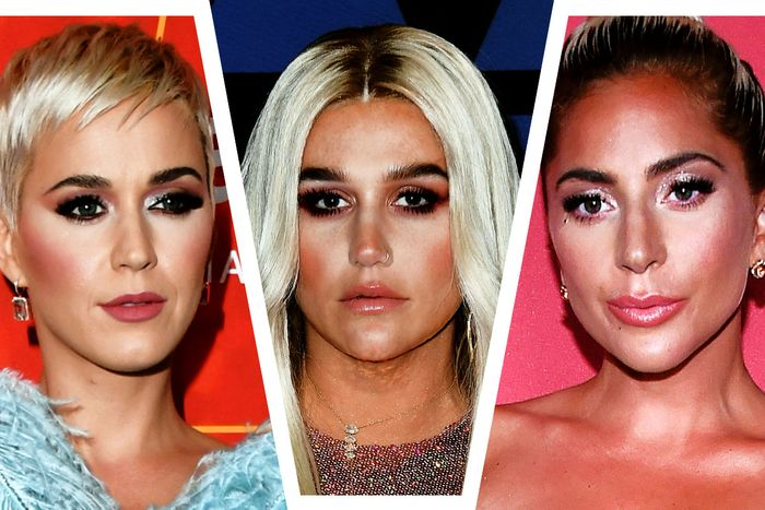 Kesha Called Katy Perry Mean In Texts From Dr Luke Lawsuit