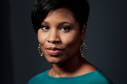 Monique Pressley, Lawyer for Entertainer Bill Cosby