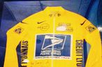 Lance Armstrong's Legacy Lives on in Daniel's Kitchen